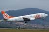 Boeing 737-322, PR-GLG, da GOL. (30/08/2007)