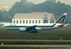 Boeing 777-243ER, EI-DDH, da Alitalia. (01/07/2011)
