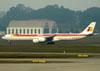 Airbus A340-642, EC-IOB, da Iberia. (01/07/2011)