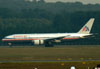 Boeing 777-223ER, N778AN, da American. (01/07/2011)