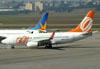 Boeing 737-76N, PR-GIH, da GOL. (01/07/2011)