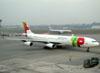 Airbus A340-312, CS-TOA, da TAP. (01/07/2011)