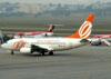 Boeing 737-76N, PR-GOV, da GOL. (01/07/2011)