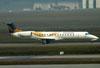 Embraer ERJ 145MP, PR-PST, da Passaredo. (01/07/2011)