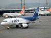 Airbus A319-132, CC-BCC, da LAN. (01/07/2011)