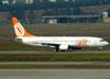 Boeing 737-809, PR-GIU, da GOL. (01/07/2011)