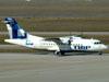 Aerospatiale/Alenia ATR 42-320, PT-TTL, da TRIP. (01/07/2011)