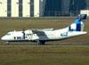 Aerospatiale/Alenia ATR 42-500, PR-TKC, da TRIP. (01/07/2011)