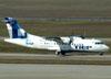 Aerospatiale/Alenia ATR 42-320, PR-TTE, da TRIP. (01/07/2011)