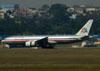 Boeing 777-223ER, N756AM, da American. (01/07/2011)