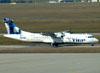Aerospatiale/Alenia ATR 72-212, PR-TTJ, da TRIP. (01/07/2011)