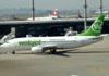 Boeing 737-36Q, PR-WJN, da Webjet. (01/07/2011)