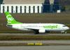 Boeing 737-33A, PR-WJW, da Webjet. (01/07/2011)