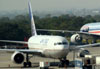 Boeing 767-200 da United Airlines. (01/07/2011)