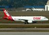 Airbus A320-214, PR-MYI, da TAM. (01/07/2011)