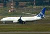 Boeing 737-8V3, HP-1718CMP, da Copa Airlines. (01/07/2011)