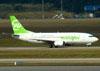 Boeing 737-3Y0, PR-WJD, da Webjet. (01/07/2011)