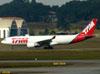 Airbus A330-203, PT-MVG, da TAM. (01/07/2011)