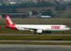 Airbus A321-231, PT-MXB, da TAM. (01/07/2011)