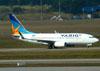 Boeing 737-73A, PR-VBZ, da Varig. (01/07/2011)