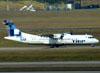Aerospatiale/Alenia ATR 72-212A, PP-PTU, da TRIP. (01/07/2011)
