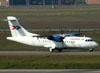 Aerospatiale/Alenia ATR 42-300, PT-MFU, da Pantanal. (01/07/2011)