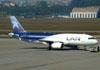 Airbus A320-233, LV-BSJ, da LAN Argentina. (01/07/2011)
