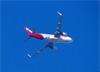 Airbus A320-214 (WL), PR-TYH, da TAM. (03/06/2014)