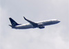 Boeing 737-86N (WL), HP-1728CMP, da Copa Airlines (Star Alliance). (19/12/2013)