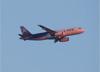 Airbus A320-233, CC-CQM, da LAN Airlines. (19/12/2013)
