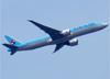 Boeing 777-3B5ER, HL8217, da Korean Air. (19/12/2013)