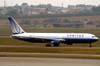 Boeing 767-322ER, N660UA, da United Airlines, recebido diretamente do fabricante em 17 de maio de 1993. (06/07/2008)
