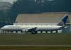 Boeing 767-424ER, N66056, da Continental Airlines, recebido diretamente do fabricante no dia 27 de junho de 2001. (06/07/2008)