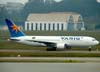 Boeing 767-27GER, PR-VAC, da Varig (GOL). (06/07/2008)