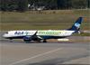 Embraer 190AR, PR-AZA, da Azul. (07/08/2014)