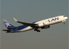 Boeing 767-316ER (WL), CC-CZT, da LAN Airlines. (07/08/2014)