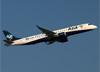 Embraer 195AR, PR-AXO, da Azul. (07/08/2014)