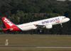 Airbus A320-214, PR-MYF, da TAM (Oneworld). (07/08/2014)