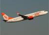 Boeing 737-8EH (SFP), PR-VBF, da GOL. (07/08/2014)