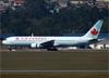Boeing 767-375ER, C-FTCA, da Air Canada. (07/08/2014)