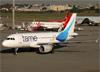 Airbus A319-112, HC-COF, da TAME. (07/08/2014)