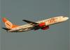 Boeing 737-86B, PR-GIV, da GOL. (07/08/2014)