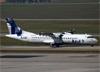 ATR 72-600 (ATR 72-212A), PR-TKL, da Azul. (07/08/2014)