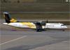 ATR 72-600 (ATR 72-212A), PR-PDC, da Passaredo. (07/08/2014)