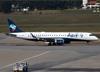 Embraer 190LR, PR-AZD, da Azul. (07/08/2014)