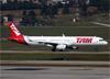 Airbus A321-231 (WL), PT-MXM, da TAM. (07/08/2014)