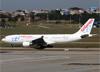 Airbus A330-202, EC-JQG, da Air Europa. (07/08/2014)