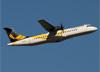 ATR 72-600 (ATR 72-212A), PR-PDI, da Passaredo. (07/08/2014)