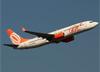 Boeing 737-8EH (SFP), PR-GGM, da GOL. (07/08/2014)