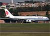 Airbus A330-243, B-6130, da Air China. (07/08/2014)
